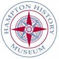 Hampton history museum logo