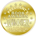 Double-Gold Medal Winner, Best Historical Fiction, and Best Cover Design.